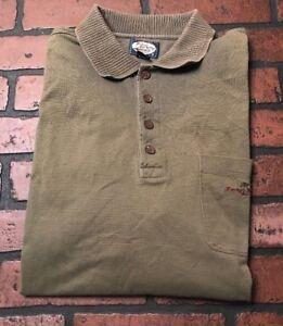 Tommy-Bahama-Short-Sleeve-Polo-Men-039-s-Shirt-Size-Medium