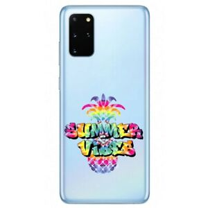 Coque Galaxy Note 10 LITE summer vibes ananas