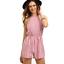 Womens-Casual-Playsuit-Jumpsuit-Beach-Summer-Holiday-Shorts-Romper-Mini-Sundress thumbnail 18