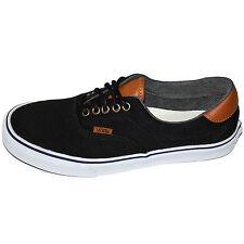 b62811bda4e1 item 4 Vans Era 59 (C L) (MLX) Mens Canvas Leather Lace Up Trainers - Brand  New Shoes -Vans Era 59 (C L) (MLX) Mens Canvas Leather Lace Up Trainers -  Brand ...