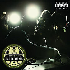 El Cartel: The Big Boss 2007 by Daddy Yankee Ex-library - Disc Only No Case