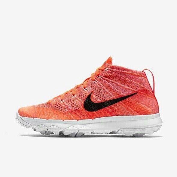Wmns Nike Nike Nike Flyknit Chukka - 819006 800  hasta 42% de descuento