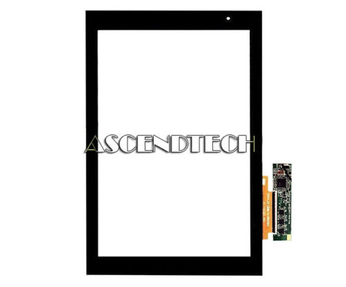 GENUINE ACER ICONIA A500 10.1 TOUCH LENS DIGITIZER W//CONTROL BOARD 6M.H6002.001