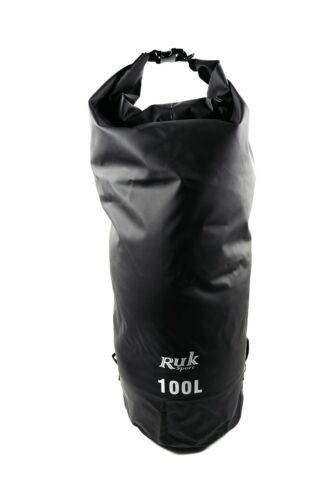 Wet Canoe Kayak Sailing Bags in Various Sizes Ruk Sport Dry