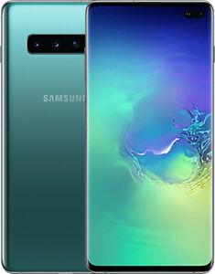 Samsung Galaxy S10+ G975F 128GB Prism Green