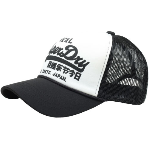 Urban Cool Mesh New Biker Fashion Soft Design Camping Punk Hat Truckers Ball Cap