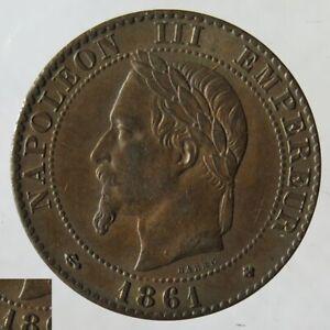 F10802-1-FRANCE-2-centimes-Napoleon-III-1861-BB-buste-provisoire