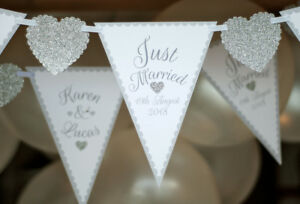 personalised-wedding-bunting-custom-mr-and-mrs-silver-just-married-banner-civil