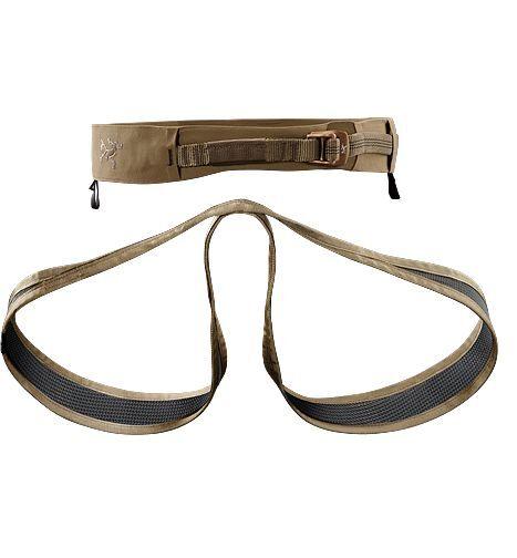 Arc'Teryx E220 Rigger's Harness Crocodile -  11783  offering store