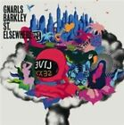 Gnarls Barkley St Elsewhere CD 14 Track European Warner Bros 2006