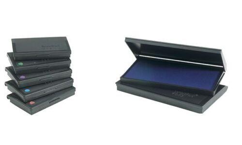 trodat Stempelkissen 9052, T B schwarz 110 x 70 mm