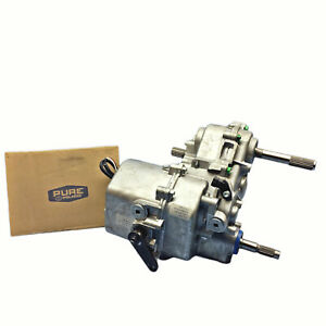 Neuf-OEM-Polaris-800-Transmission-Pour-2011-Rzr-S-Eps-4-Intl-3235298-Moteur