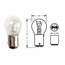 10x RW380 Bulb 12v 21/5w BAY15d Stop and Tail Bulbs