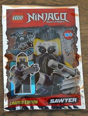 Vermillion Limited Edition Neu /& OVP LEGO Ninjago