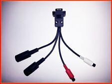 Breakout Cable replacement for Presonus Firestudio mobile MIDI SPDIF