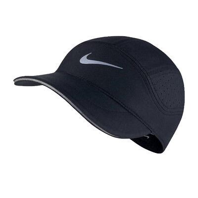 beni di consumo scarpe sportive così economico Nike Arobill Elite Run cap / hat 010 cappello / gorra | eBay