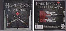 HARD ROCK CLASSICS Various Artists CD Bullet Boys Pretty Boy Floyd Bang Tango