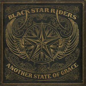 Black-Star-Riders-ANOTHER-STATE-OF-GRACE-Limited-GATEFOLD-New-Colored-Vinyl-LP