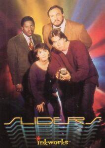 Sliders-1997-Season-1-Season-2-Trading-Cards-For-Sale