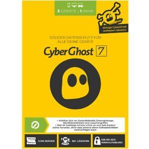 CyberGhost-7-2019-VPN-Premium-3-Geraete-1-Jahr-Vollversion-Lizenz