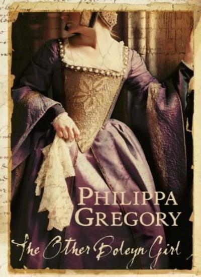 The Other Boleyn Girl By Philippa Gregory. 9780002259842