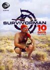 Survivorman Ten Days 0018713611697 DVD Region 1 H