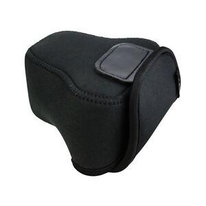 JJC-Neoprene-Compact-Camera-Pouch-Case-for-Canon-M-M2-M3-M6-M10-M100-18-55-15-45