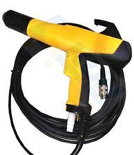 Aftermkt Replacement Hq Electrostatic Powder Coating Spray Gun For Wgn Pem X1