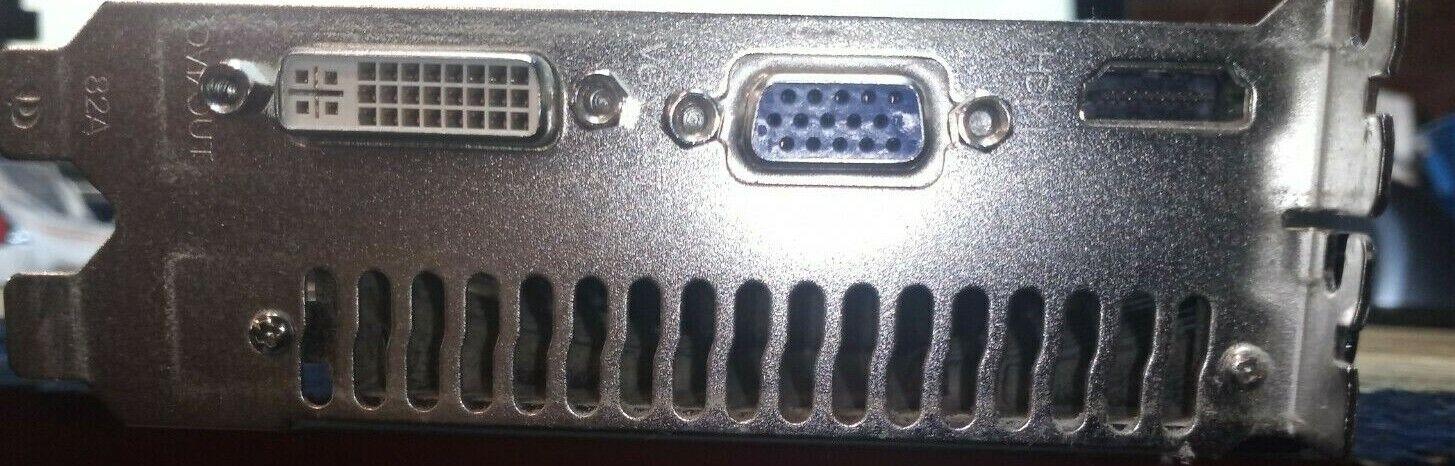 Palit GeForce GTS 250 1GB ビデオカード