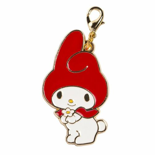 Sanrio Hello Kitty My Melody Bunny Rabbit Charm Clip On Super Cute Brand New