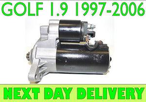Vw-Golf-Mk4-1-9-2-3-V5-Tdi-Sdi-1997-1998-1999-2000-a-2006-rmfd-Motor-De-Arranque