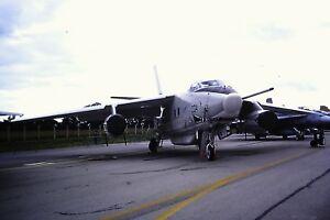 2-196-Douglas-TE-3A-USAF-Kodachrome-Slide