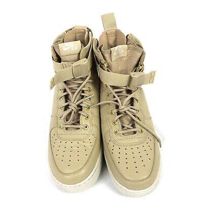 Nike AF! Air Force 1 Mid Men's Mushroom NEW