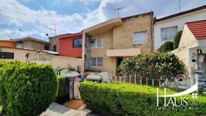 Casa en condominio - Xochimilco