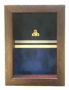 Small-Army-Catering-Corps-Medal-Display-Case-For-1-Medal