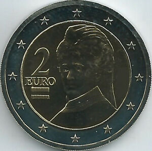 Austria-Currency-coin-2002-2015-uncirculated-brilliant-uncirculated