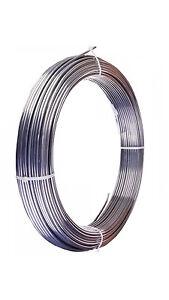 Aluminium Draht Runddraht Alu 8mm AlMgSi Rolle 20 kg 148m ...