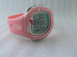 mio motiva pink petite heart rate women s watch monitor 693472231760 rh ebay com Mio Triumph SE MIO Motiva Pink