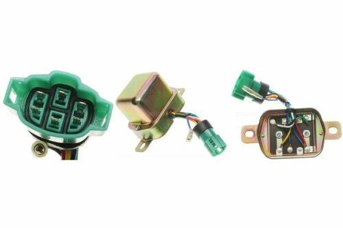 Voltage Regulator Standard VR-149 fits 77-79 Toyota Corolla 1.6L-L4