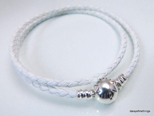 pandora bracelet double