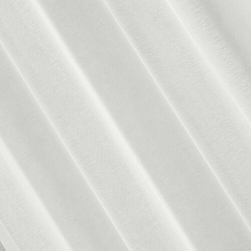 Rideaux rideau rideaux oeillets Ösenschal Basic ösenvorhänge voile bleu vert