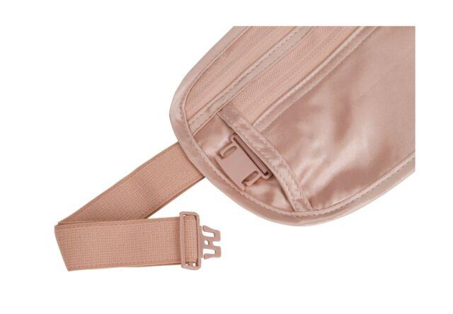 Eagle Creek Silk Undercover Money Belt 29 Cm 0.1 L Rose for sale online