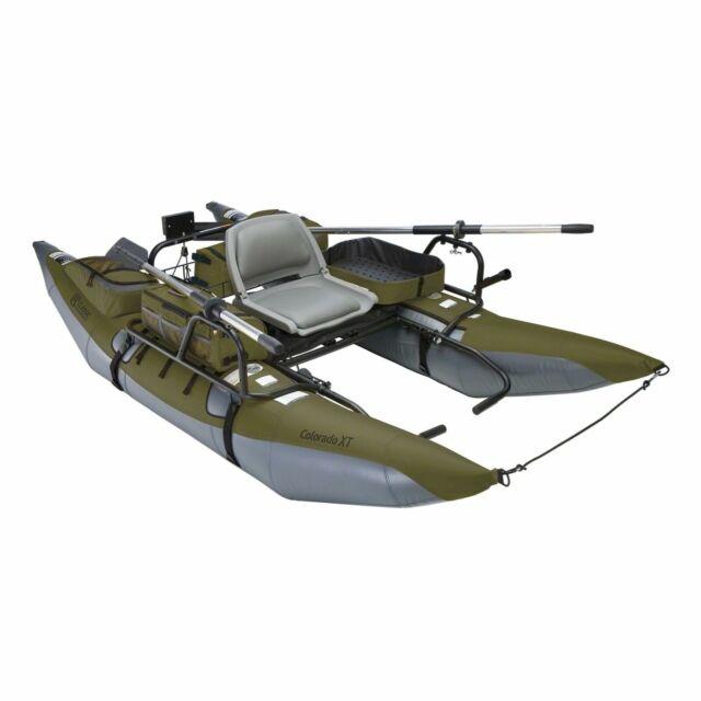 Classic Accessories 69770 Colorado Xt Pontoon Boat Sage Grey