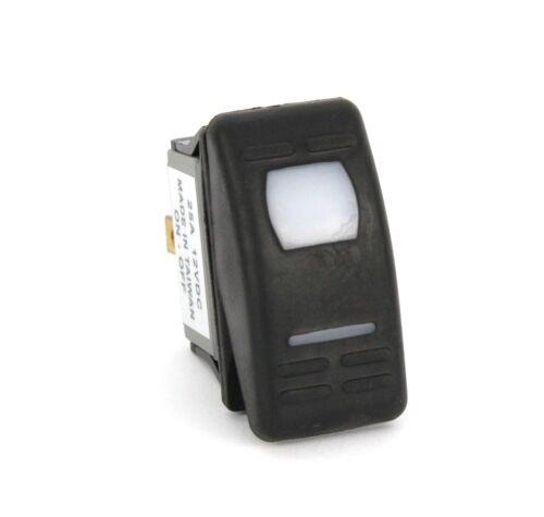 LED Waterproof ip56 Switch Rocker Switch 12v Rocker Switch On-Off with Symbol