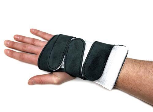 Confortable Injury Prevention. Tiger Paws Panda Paws Gymnastique soutien Wraps