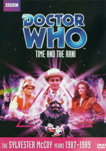 Doctor-Who-Time-and-The-Rani-Sylvester-McCo-New-DVD