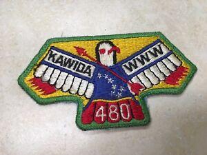 OA Lodge 480 Kawida Flap