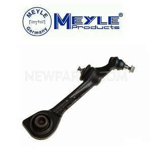 For Mercedes Front Driver Left Lower Rearward Control Arm FEBI 221 330 81 07