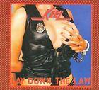 Lay Down the Law [Digipak] by Keel (CD, Mar-2008, Shrapnel)