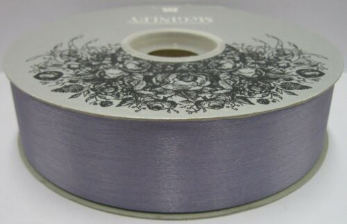 Choose Color Satin #9 Size Ribbon 100 Yards 282229